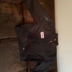 Travis Scott X Dickies Cactus Jack Jacket